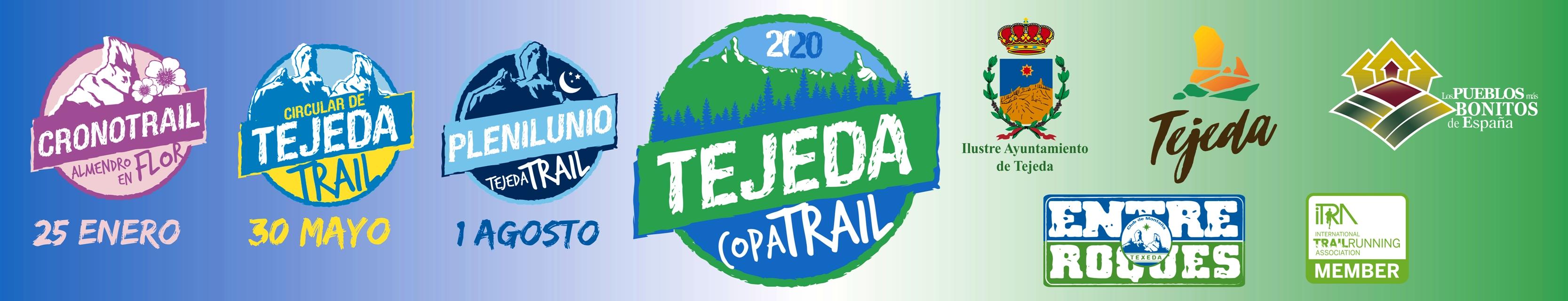 Tejeda Copa Trail